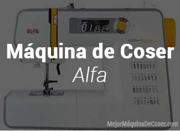 35bdca65d78 ⊛ Mejor Máquina de Coser para Principiantes 2019 Comparativa