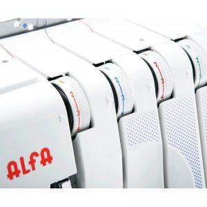 alfa 8703 conclusiones