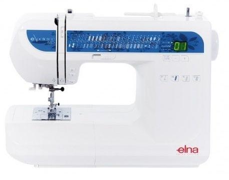 Elna 540EX