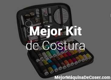 Mejor Kit de Costura