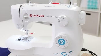 singer fashion mate 3342 conclusiones