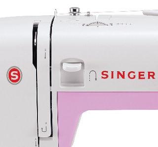 singer simple 3223 introduccion