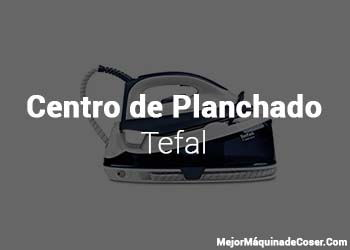 Centro de Planchado Tefal