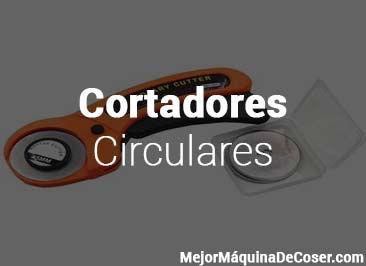 Cortadores Circulares