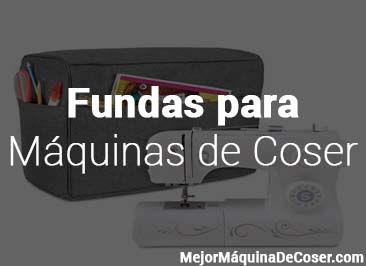 Funda para Máquinas de Coser