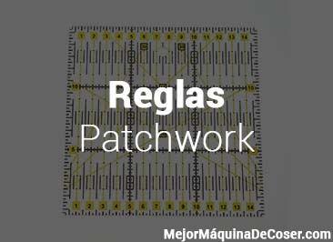 Reglas Patchwork