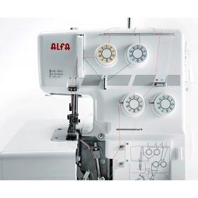 Alfa Profesional 8704 opniones