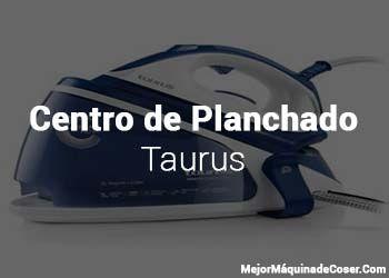 Centro de Planchado Taurus
