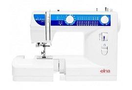Máquina de Coser Elna 240EX opiniones