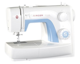 Máquina de Coser Singer Simple n3221