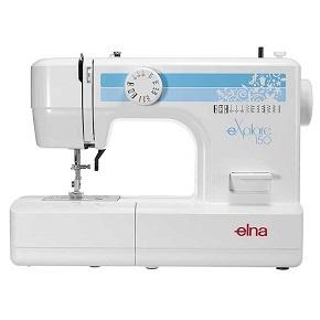 Coser Elna eXplore 150