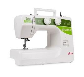 ELNA E 1000 Sew Green conclusiones
