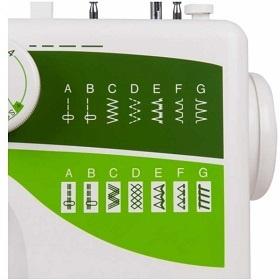 ELNA E 1000 Sew Green opinones