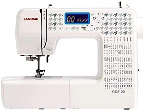 Janome GD8100