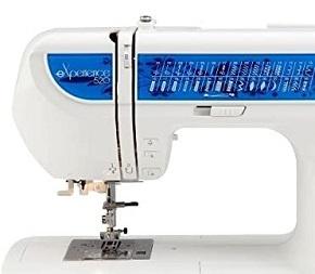 Máquina de Coser Elna 520EX opiniones
