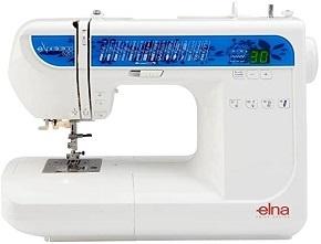 Máquina de Coser Elna 520EX