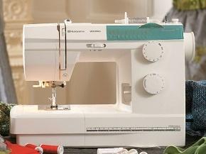 Máquina de Coser Husqvarna Viking Emerald 116 conclusiones