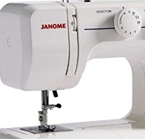 Máquina de Coser Janome 219S conclusiones