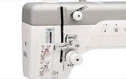 Máquina de Coser Janome Profesional HD9 opiniones