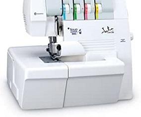 Máquina de Coser Jata OL900 opiniones