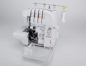 Máquina de Coser Jata OL902 conclusiones