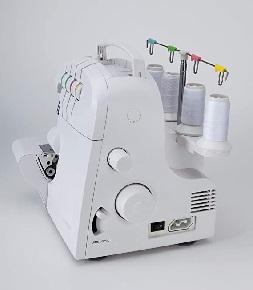 Máquina de Coser Jata OL902 opiniones