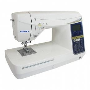 Máquina de Coser Juki HZL-DX7 conclusiones
