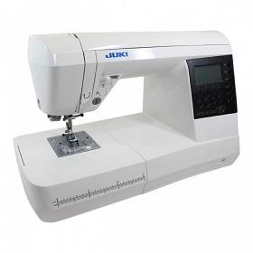 Máquina de Coser Juki HZL-G120 opiniones