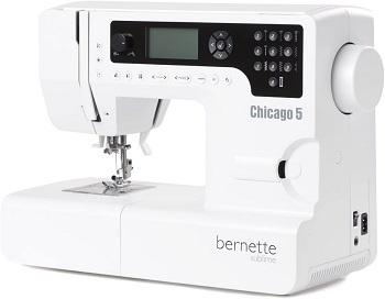 Máquina de Coser Bernette Chicago 5 opiniones