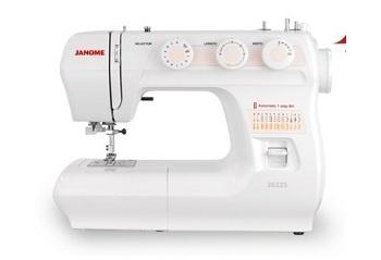 Maquina de Coser Janome 3622S