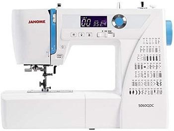 Maquina de Coser Janome 5060 QDC