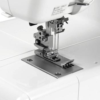 Máquina de Coser Janome Coverpro 900cpx opiniones