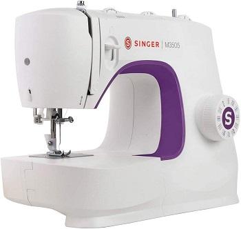 Máquina de Coser Singer M3505 opiniones