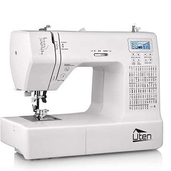 Maquina de Coser Uten 2685A