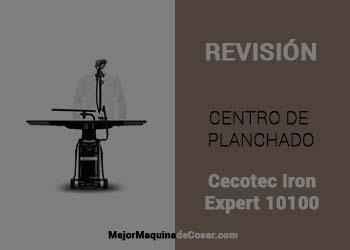 Centro de Planchado Cecotec Iron Expert 10100