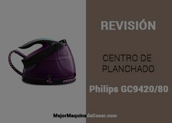 Logo Philips GC9420-80