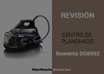 Logo Rowenta DG8962
